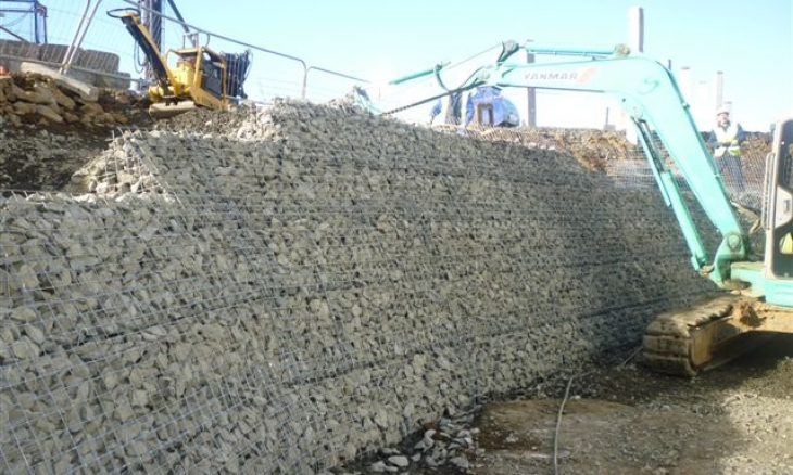 rockface retain retaining wall solutions