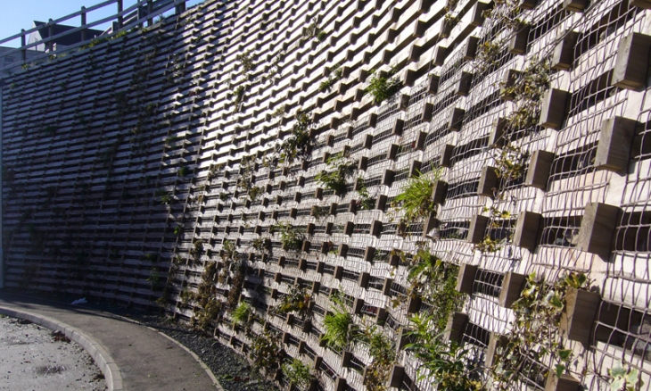 Permacrib Retain Retaining Wall Solutions