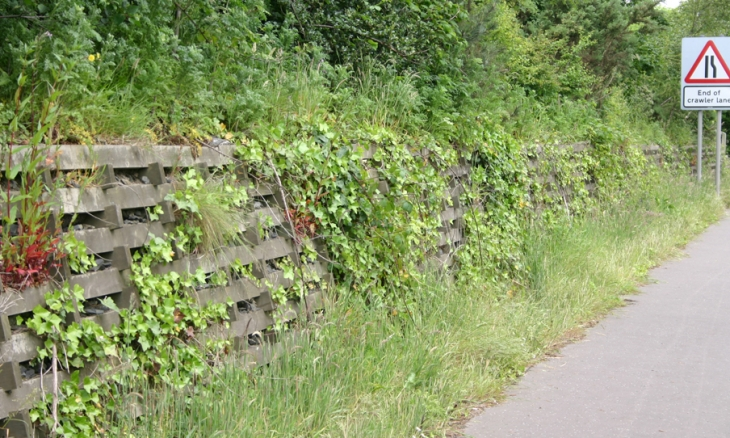 Permacrib Retain Retaining Wall Solutions